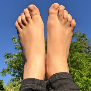 Heavenly Footcare